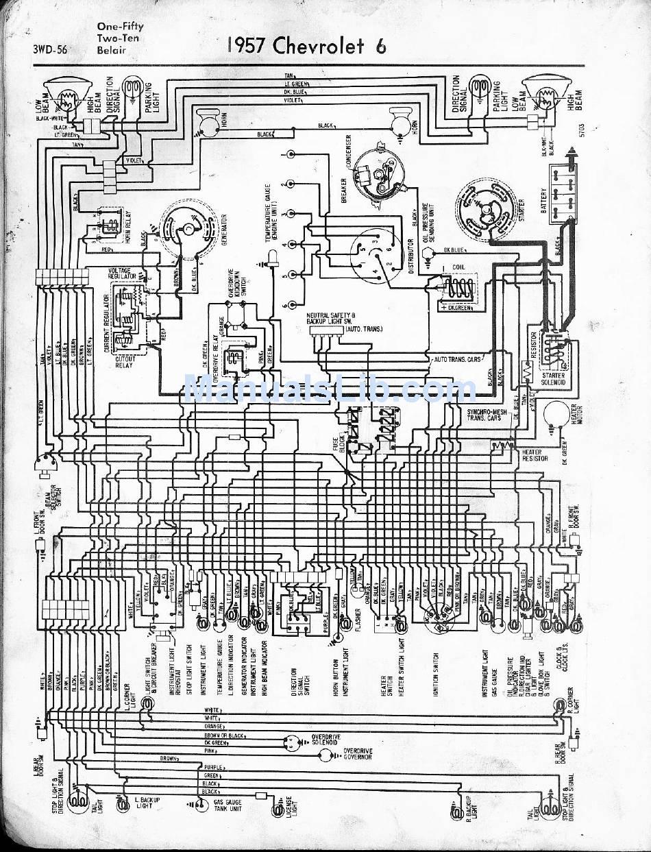 1957 Chevy Corvette Wiring Diagrams 1993 Cadillac Fuse Box Dumble Yenpancane Jeanjaures37 Fr