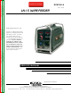 Lincoln Electric LN-15 WIRE FEEDER SVM166-A Service Manual