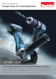 Makita Lithium-ion BDF451RFE Catalog