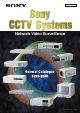 Sony CCTV Systems Catalog