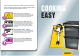 Zanussi Range Cookers Features & Functions