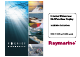 Raymarine E90W Installation Instructions Manual