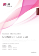 LG E2260V-PN Manual Del Usuario
