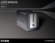 D-Link DNS-323 - Network Storage Enclosure NAS Server User Manual