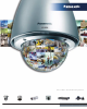 Panasonic WV-SC386 Product Catalog