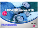 LG LDP-7000 series KTU Introduction Manual