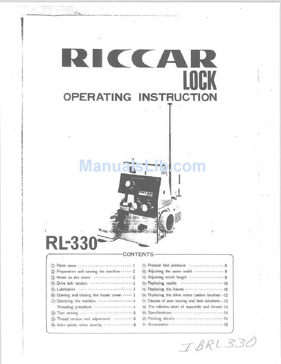Parallel Rl Circuit Manual Guide