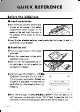 Canon Electronic Dictionary Quick Reference