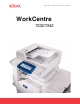 Xerox WorkCentre 7232 System Administrator Manual