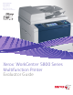 Xerox WorkCentre 5845 Evaluator Manual