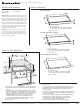 KitchenAid KGCC566R Quick Manual