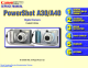 Canon PowerShot A30 Service Manual