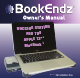 Bookendz Docking Station for the Apple 13