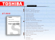 Toshiba 27A60 Service Manual
