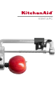 KitchenAid KSM1APC Use & Care Manual
