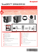 Honeywell TrueDRY DR90 Professional Installation Manual