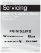 Frigidaire Dryer Servicing
