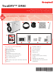 Honeywell TrueDRY DR90 Installation Manual