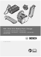 Bosch 1 270 020 900 User Manual