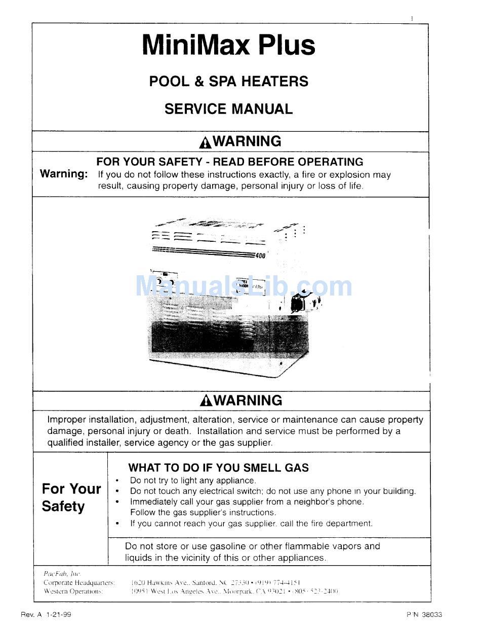 Minimax Plus 200 Wiring Diagram