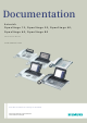 Siemens OpenStage 15 Administration Manual