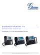 Grandstream Networks GXP2130 Administration Manual