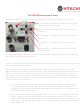 Hitachi HV-D30 Setup Manual