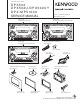 Kenwood DPX502 Service Manual