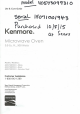 Kenmore 405.73092310 Use & Care Manual