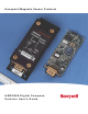 Honeywell HMR3000 User Manual
