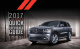 Dodge DURANGO 2017 Quick Reference Manual