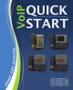 Cisco 7945 Quick Start Manual