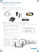 Motorola DCT 700 Installation Instructions