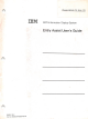 IBM 3174 User Manual