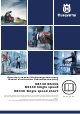 Husqvarna DS150 Operator's Manual
