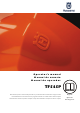 Husqvarna TF545P Operator's Manual