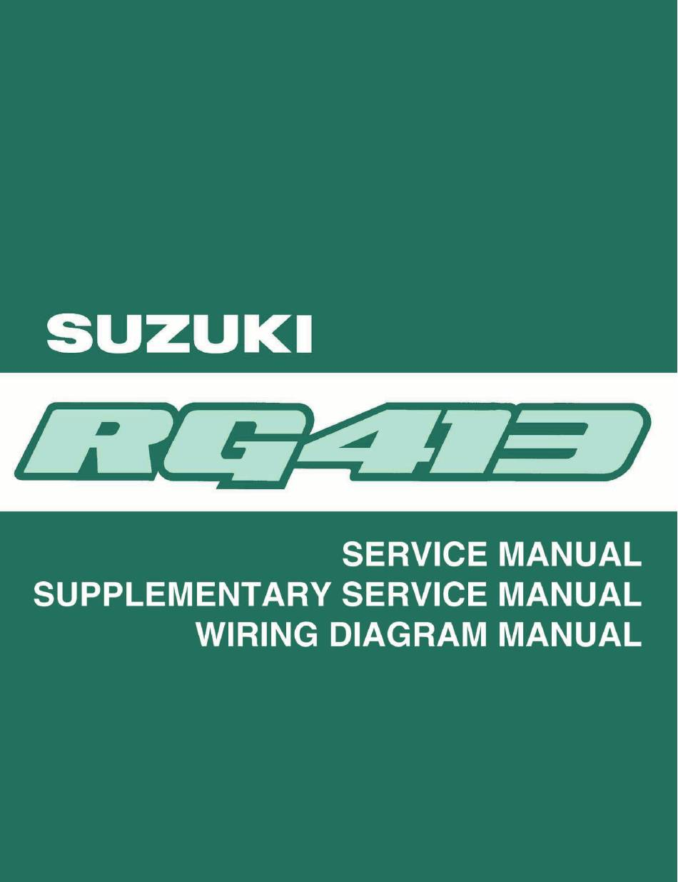 Suzuki Ignis Electric Power Steering Wiring Diagram