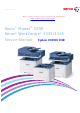 Xerox Phaser 3330 Service Manual