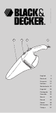 Black & Decker Dustbuster Series Manual
