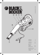 Black & Decker PAV1205 Manual