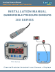 Level Pro 300 Series Installation Manual